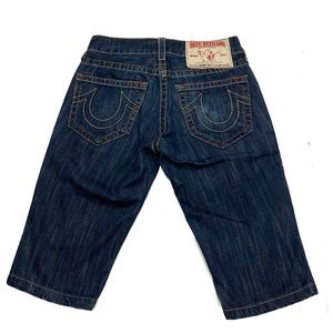 33 / True Religion Short